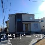 大和高田市 中三倉堂  新築 好評分譲中!