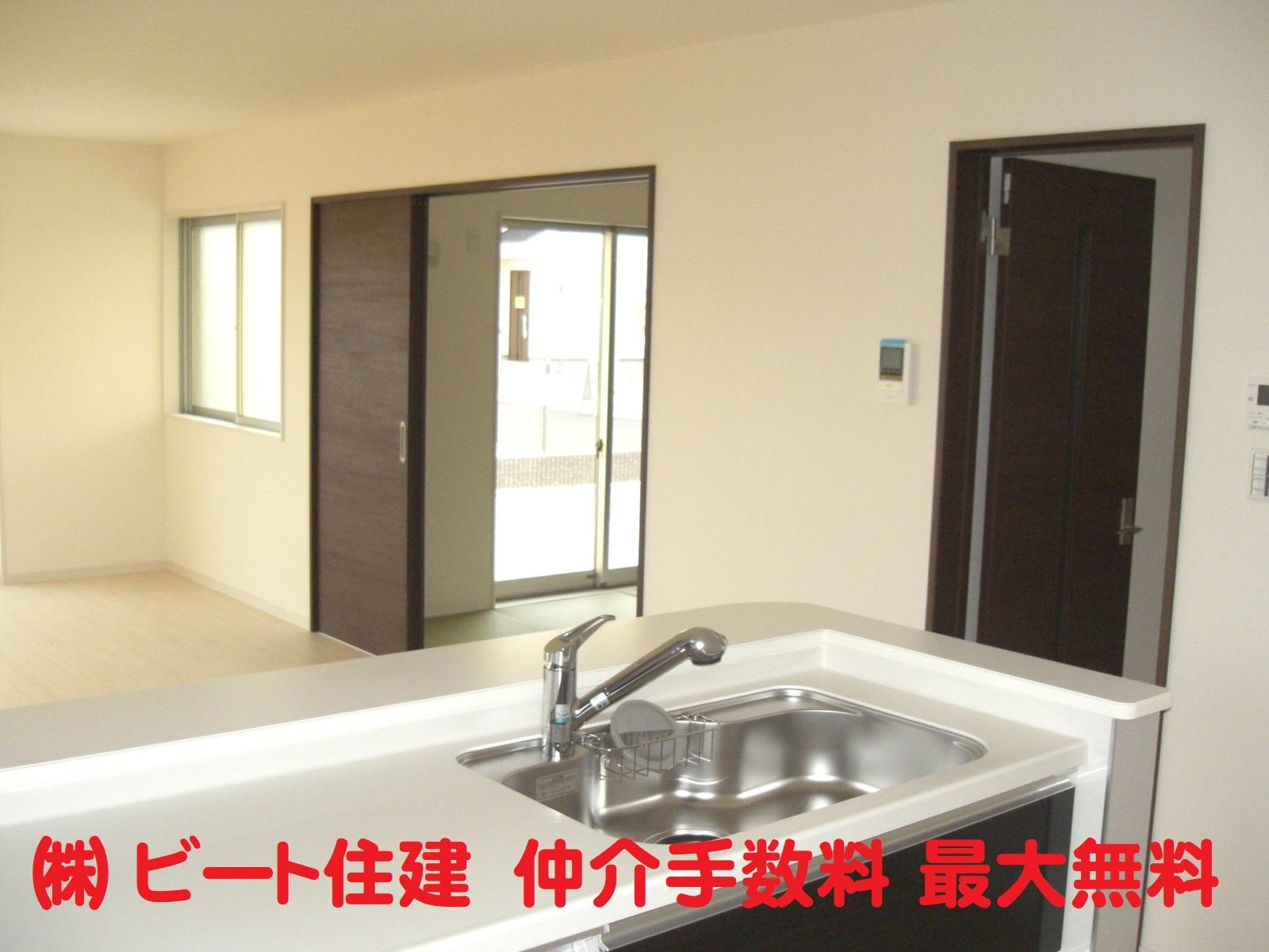 奈良県 新築住宅を ご購入で、仲介手数料 & 住宅ローン代行費用が 最大無料です。