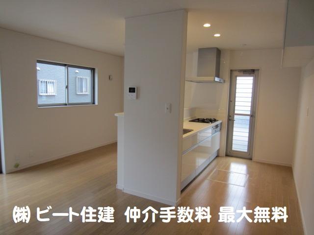 奈良県 大和郡山市 新築一戸建て お買い得 ビート住建 仲介手数料 最大無料 販売価格の大幅値引きも頑張ります!