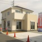 広陵町 ( 一建設 ) モデルハウス