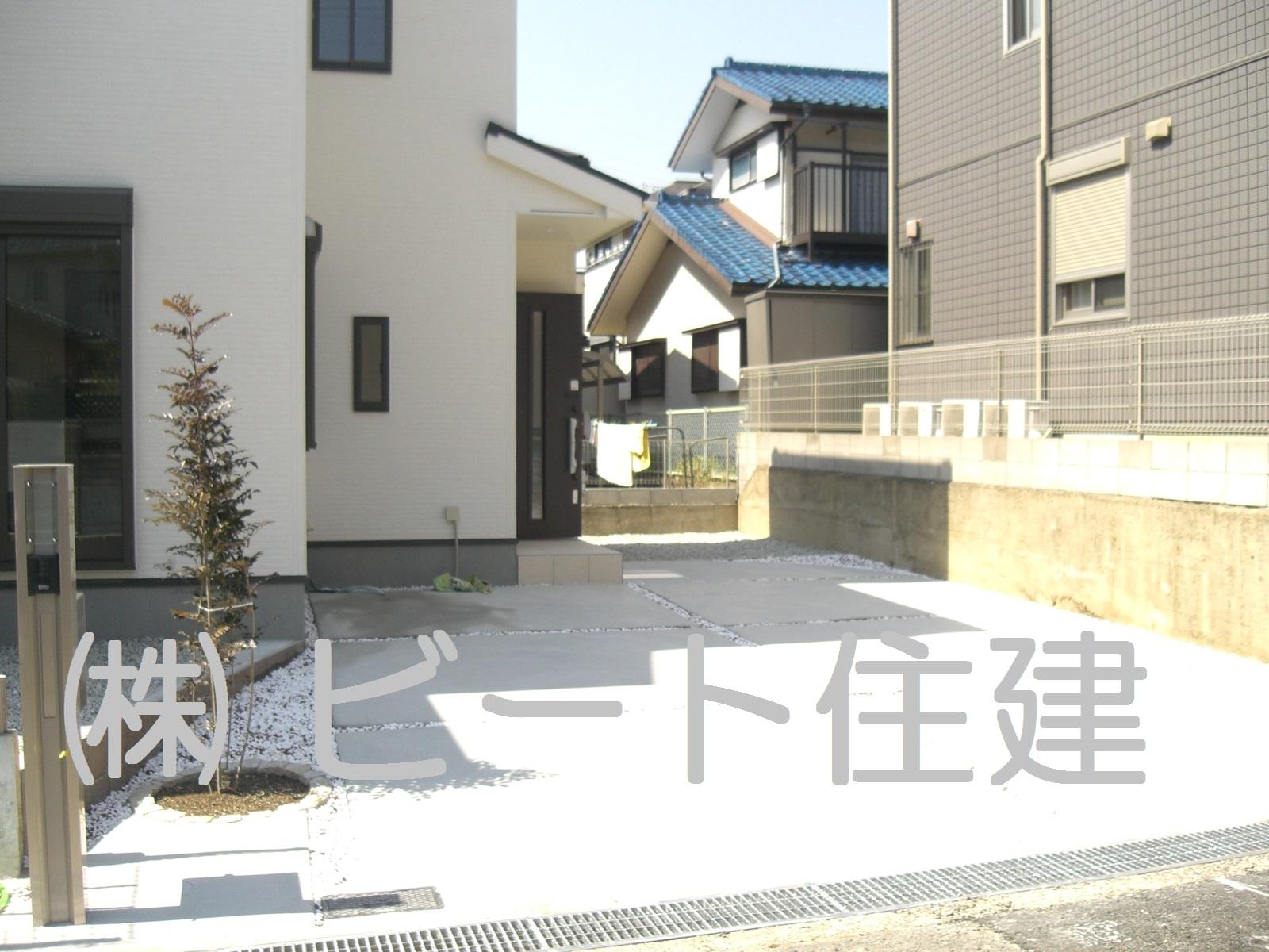 桜ケ丘 新築 限定1棟 前面道路6m
