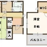 龍田南 新築 4号棟 1980万円