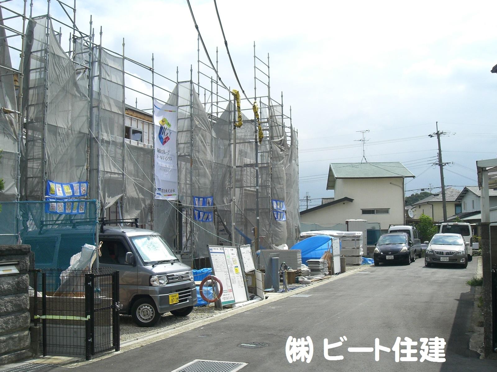 モデルハウス 建物 施工販売 一建設(株)