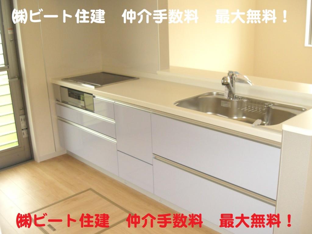 三郷町 新築 お買い得 一建設㈱ ビート住建 (2)