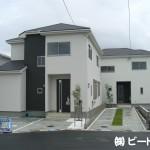 下田東 新築 全11棟 好評分譲中