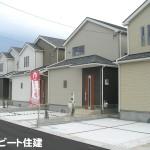 橿原市 曲川町 新築 残13棟 3号棟~13号棟 大幅値下がり!