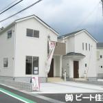 大和高田市 蔵之宮町 新築 残6棟 5号棟~6号棟!