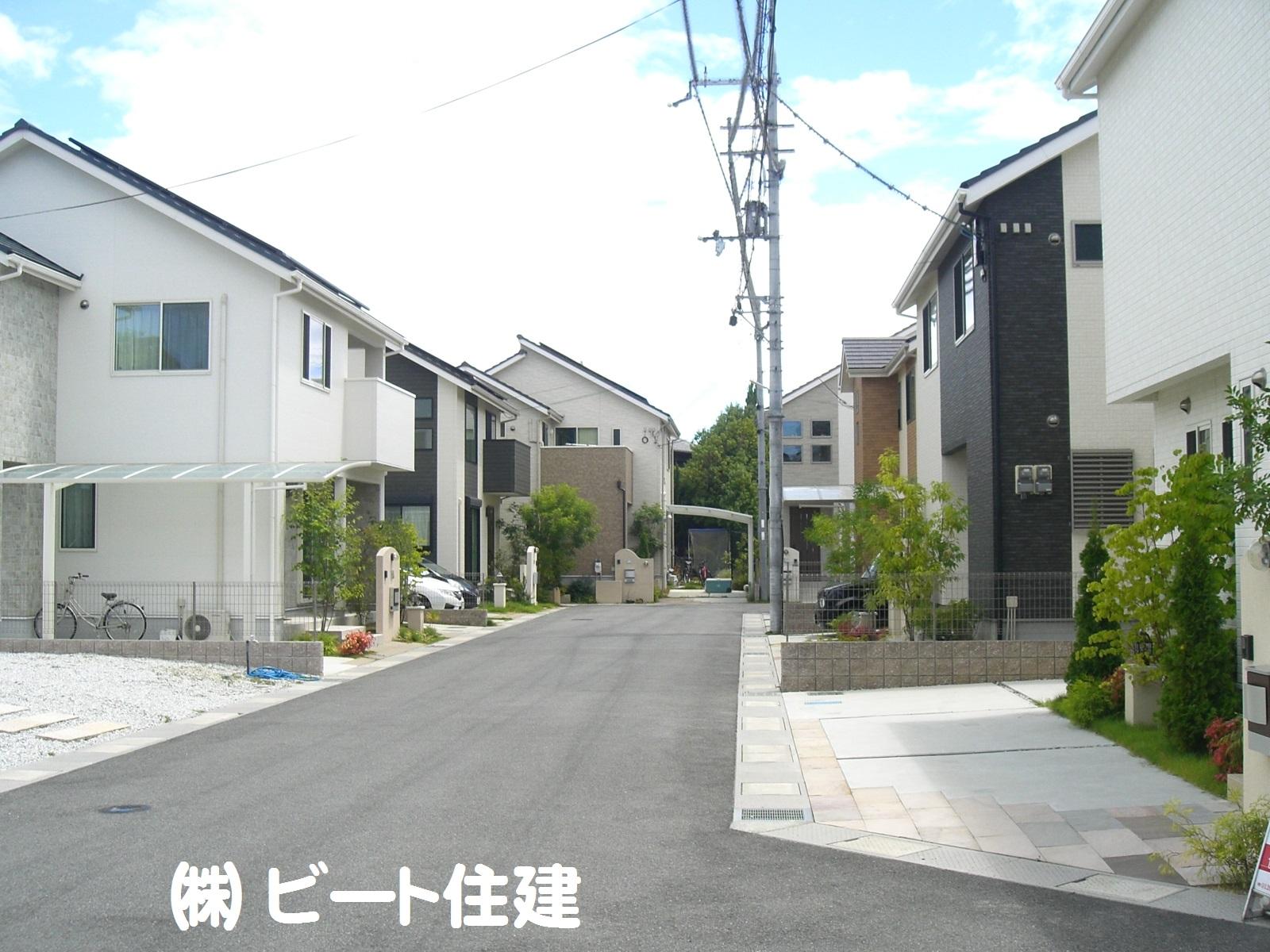 三室 新築 建物 日本中央住販