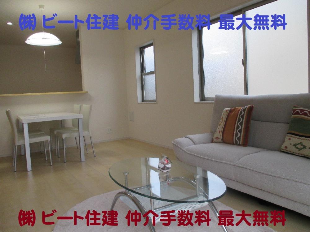 奈良県新築一戸建て 飯田グループホールディングス 仲介手数料無料 ビート住建 大幅値引き 頑張ります! (5)