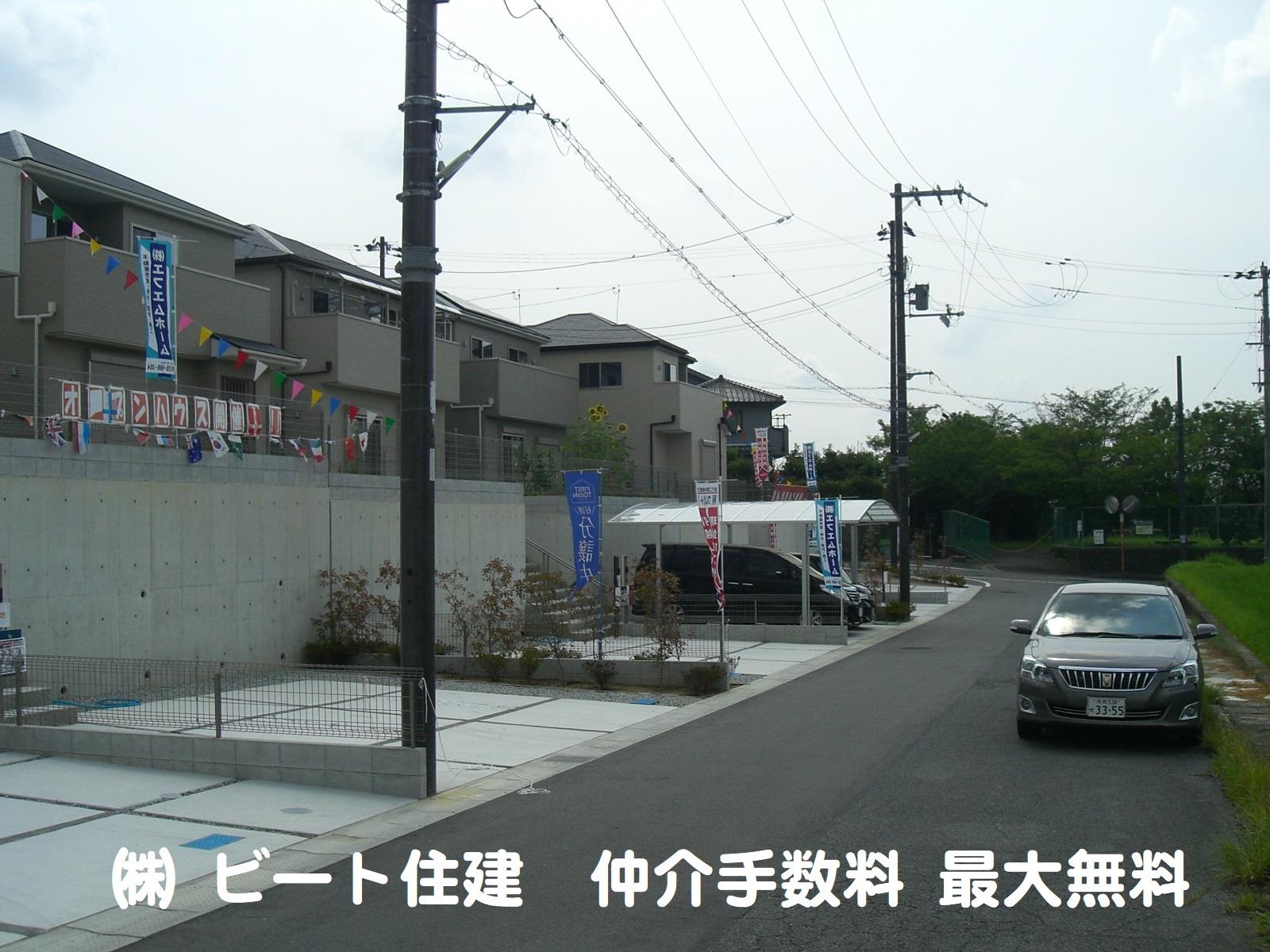 奈良県 新築一戸建て 斑鳩町 龍田北 新築 仲介手数料 最大無料 ビート住建
