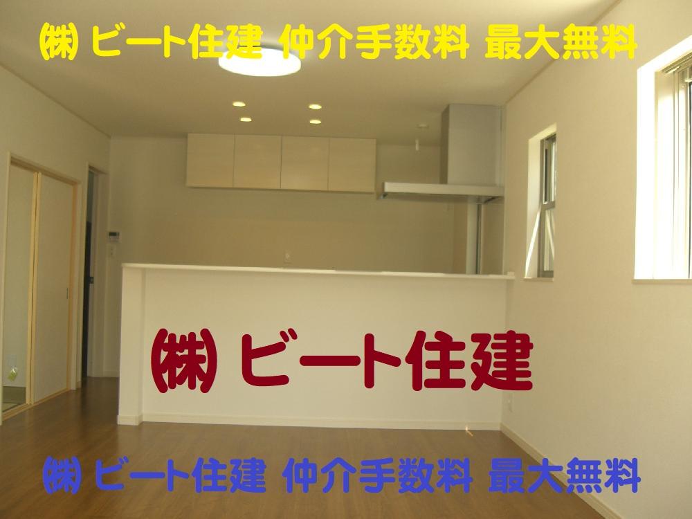 奈良県新築一戸建て 飯田グループホールディングス 仲介手数料無料 ビート住建 大幅値引き 頑張ります! (4)
