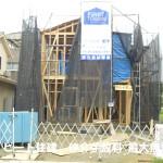 広陵町 大野 新築 全2棟 追加 新規分譲中です!