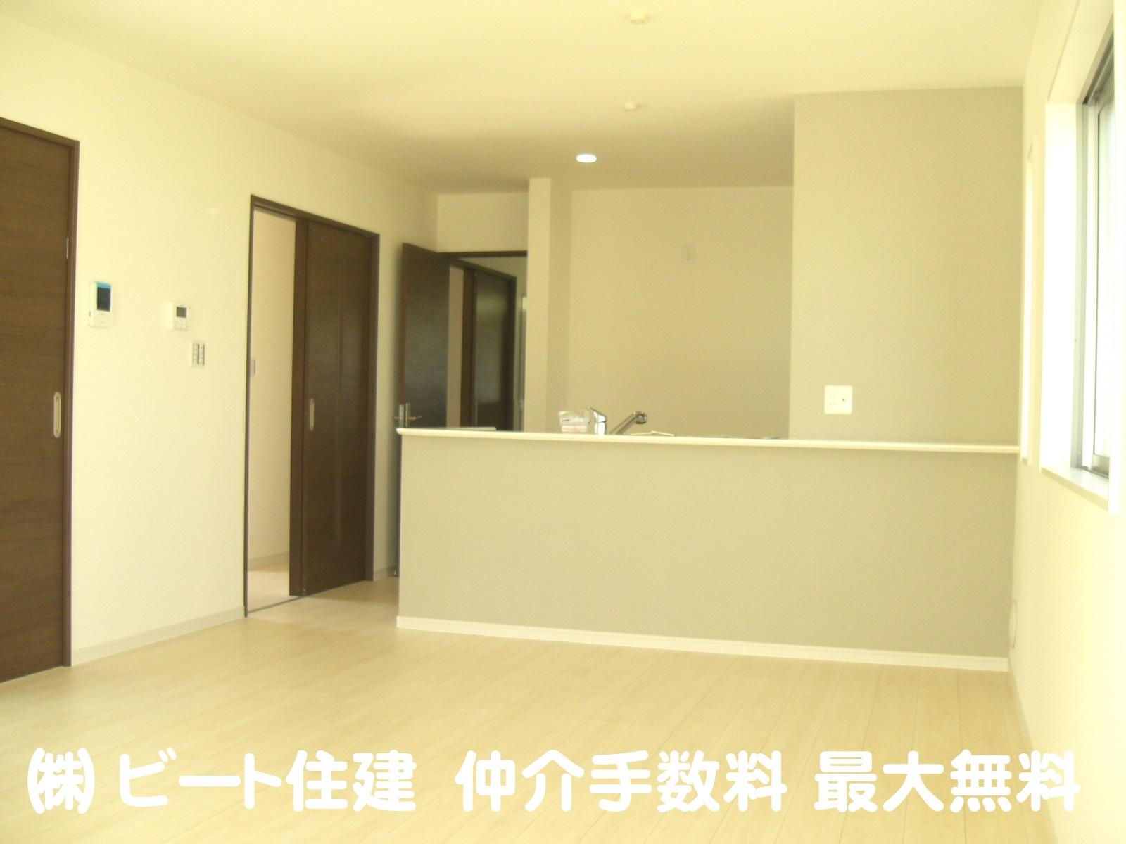 奈良県 新築 モデルハウス ご案内できます!  お買い得 仲介手数料 最大無料 大幅値引き ビート住建