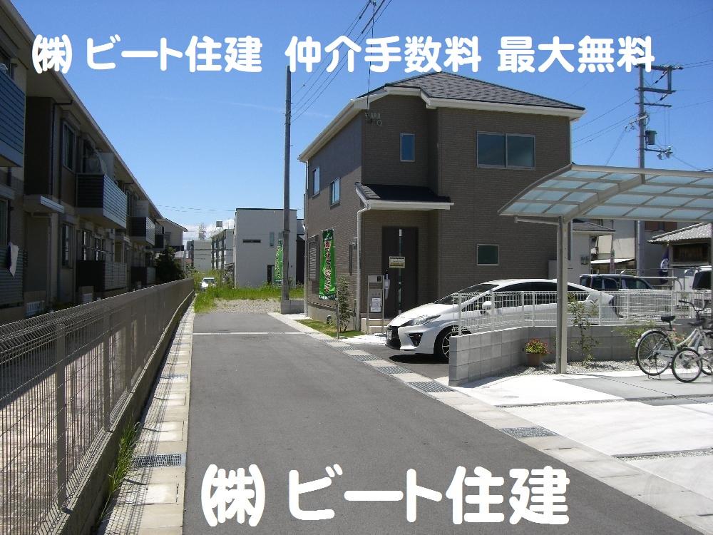 奈良県 新築 天理市 新築一戸建て お買い得 仲介手数料 最大無料 大幅値引き 値下げ 頑張ります!
