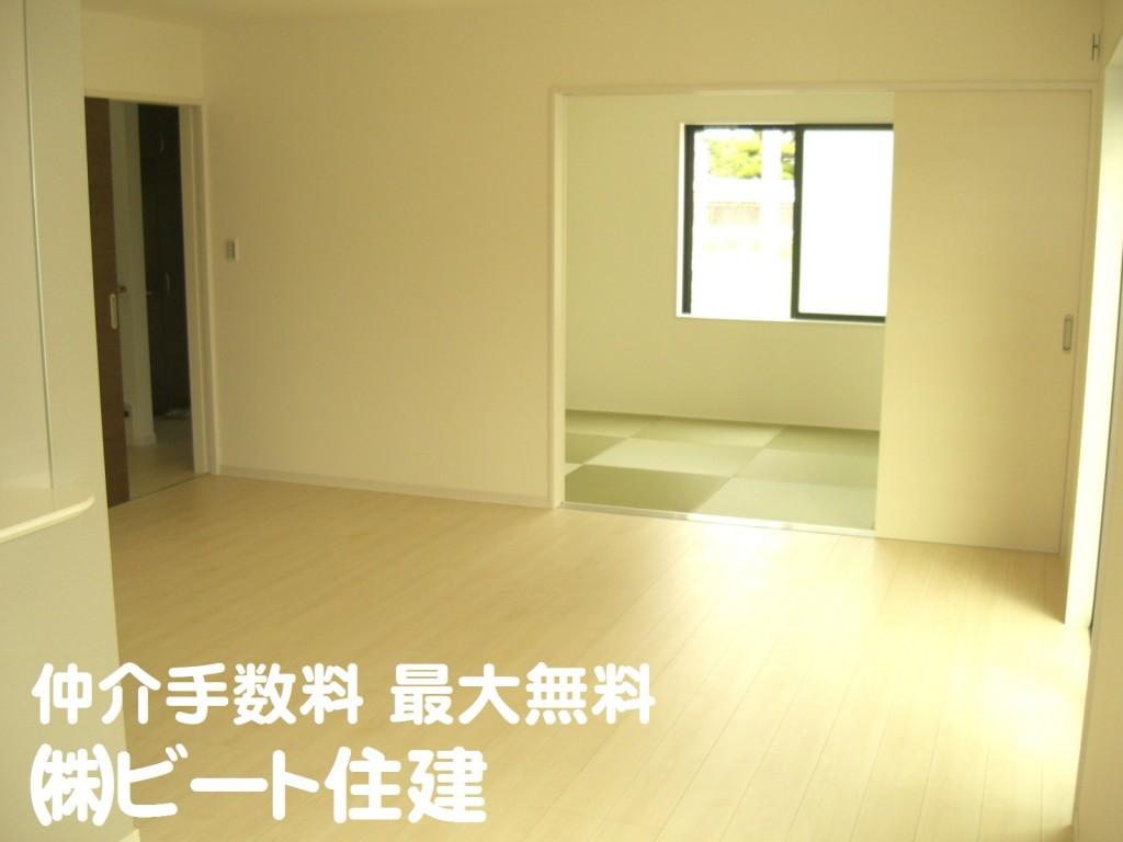 奈良県 新築 お買い得 ビート住建 無料 (15)