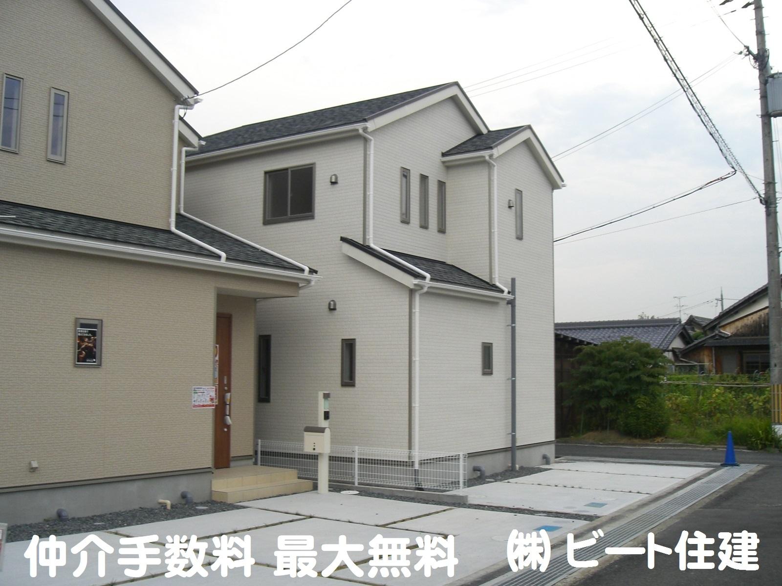 奈良県 斑鳩町 服部 新築 お買い得 ビート住建 お買い得 値引き 仲介手数料 最大無料