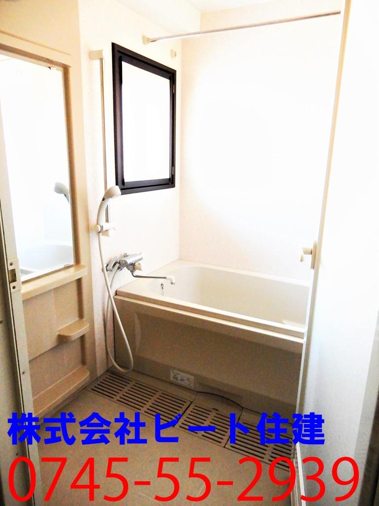 浴室 201712232213 株式会社ビート住建 ディオフェルティ大和高田 中古マンション