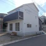 奈良県 新築一戸建て