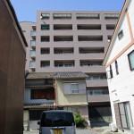 鉄筋コンクリート造地上8階、地下1階建