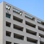 ミュール大和郡山 建物 8階建て 7階部分