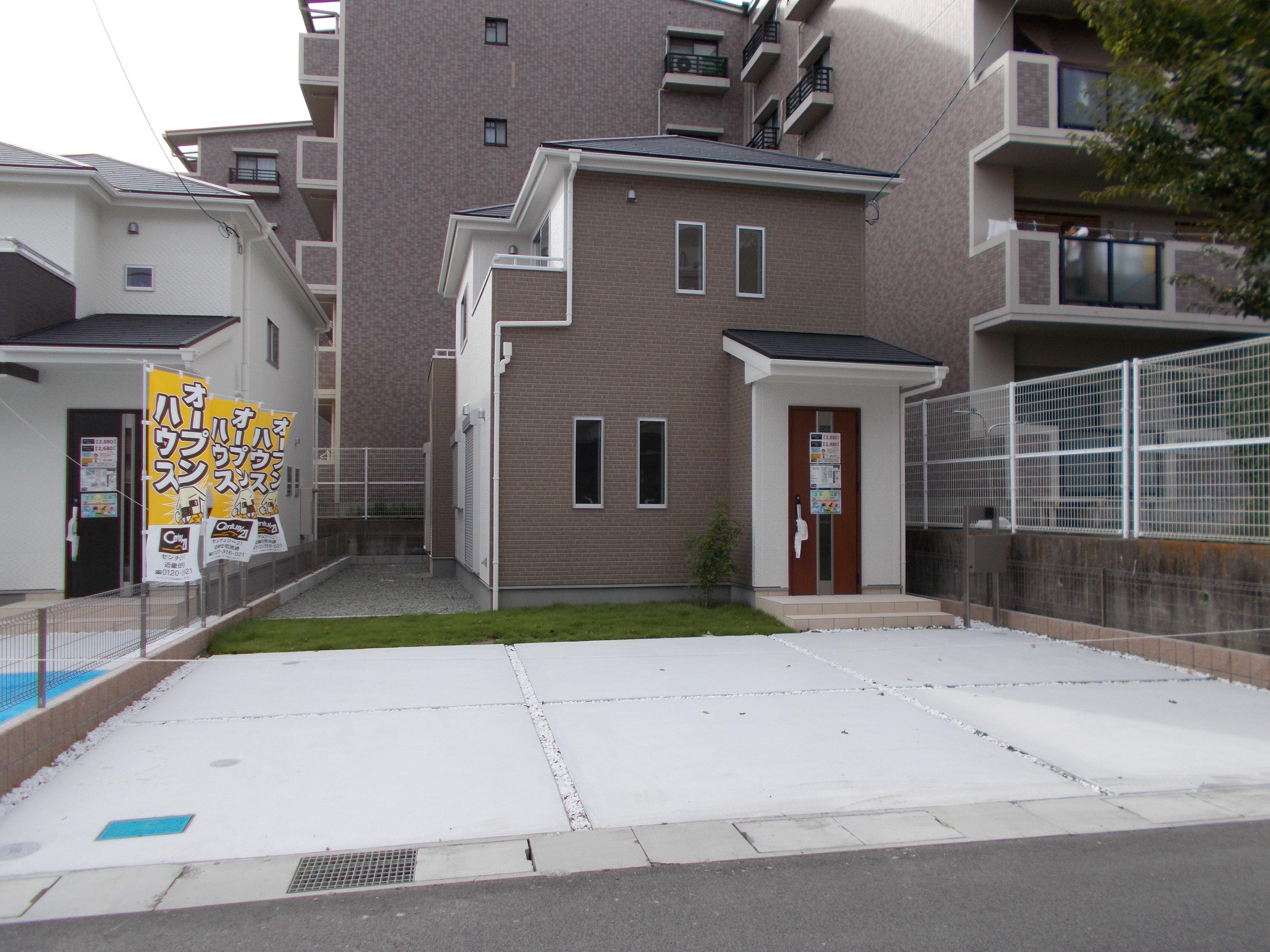 奈良県 新築 ビート住建 斑鳩町 新築