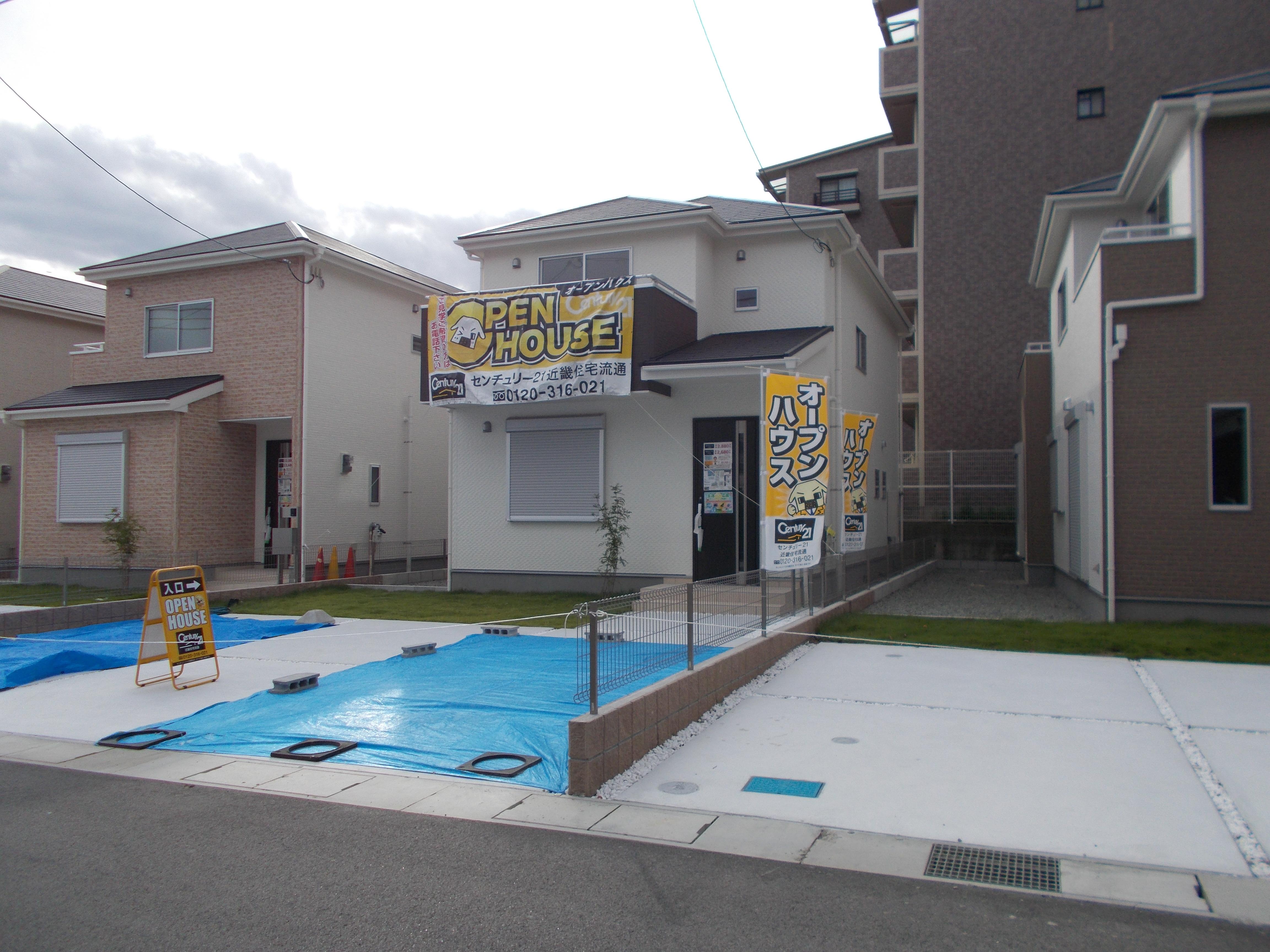 奈良県 新築 ビート住建 斑鳩町