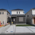 奈良県 新築一戸建て 大好評分譲中です!