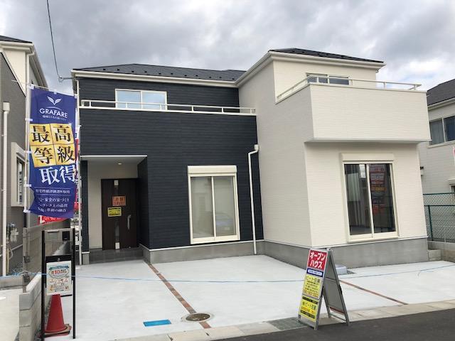 河合町 タクトホーム 価格1780万円~ オープンハウス (19)