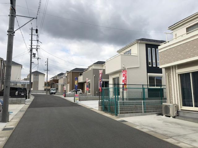 河合町 タクトホーム 価格1780万円~ オープンハウス (2)
