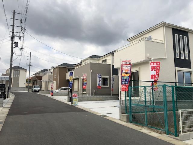 河合町 タクトホーム 価格1780万円~ オープンハウス (16)