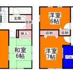 【完売】【Livele Garden.S広陵町平尾第1】全3棟 残り1棟